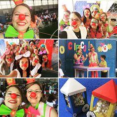 Pedagógiccos: Um pouquinho sobre o nosso Dia do Circo