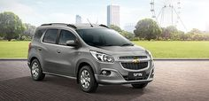 ECHO tech news | Latest technology news updates: Chevrolet Trailblazer and Chevrolet Spin launched