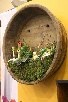 Magical And Best Plants DIY Fairy Garden Inspiration 2