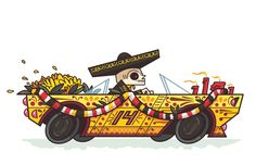 thesillyrally | Racer:Manuel Mandible | Vehicle:Marigold