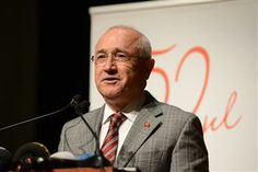 Turkey wants a Commission together with Armenia for the genocide history-Turquía quiere una comisión de historia conjunta con Armenia por el genocidio - Soy Armenio