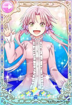 Akari chan <3