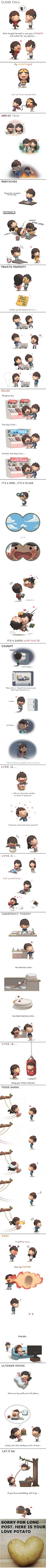 Happy Valentines day everyone !!!