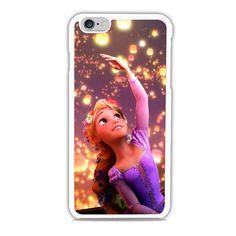 Rapunzel Beauty Sky iPhone 6 Case