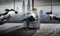 Kabali music review