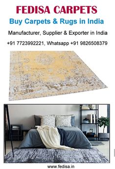 Carpets Online, Cheap Rugs, Rugs On Carpet, Mattress, India, Bed, Furniture, Home Decor, Goa India