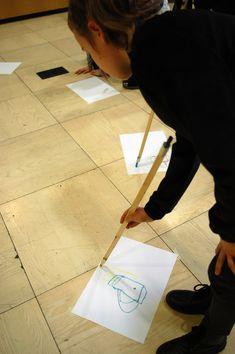 """La magia degli oggetti"", workshop Little Mart, Mart Rovereto 2018 Workshop, Student, Learning, School, Museum, Art, Atelier, Work Shop Garage, Studying"