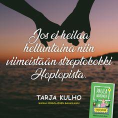Lisää korsolaista viisautta Paula Norosen kirjassa Tarja Kulho - Räkkärimarketin kassa. Lue tai kuuntele nyt! #TarjaKulho Movie Posters, Movies, Instagram, Films, Film Poster, Cinema, Movie, Film, Movie Quotes