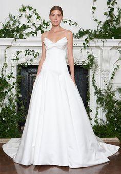beedb1e87cb1 Monique Lhuillier. Vestiti Da Sposa IncredibiliFotografie Di Abiti ...