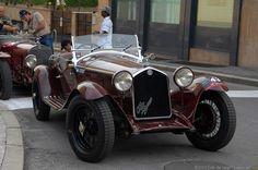 SUPERCARS.NET - Image Gallery for 1930 Alfa Romeo 6C 1750 Gran Sport