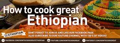 What are the names of Ethiopian food dishes and recipes? tIf you are new to Ethiopian food, then this little list will for sure give you a helping hand. Ethiopian Recipes, Ethiopian Cuisine, Ethiopian Lentils, Ethiopian Bread, Ethopian Food, Butter Bean Soup, Green Lentil Salad, Ground Beef Stews, Raw Food Recipes