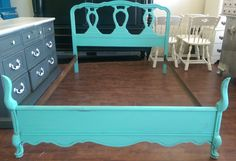 If you are looking to decorate/redecorate your little princess's room here is the bed to start with! It is a full size French provincial. I also have a nightstand that could go with it. What do you think? Asking price $175. Interested? Call/Txt me 281-917-0332.  https://www.pinterest.com/shabbychictexas/my-shabby-chic-beds/
