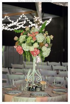 Tripp Farms Wedding, Will Greene Photography