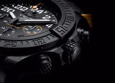 Avenger Hurricane - Fotos - Breitling - Instruments for Professionals