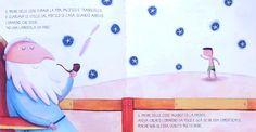"""Ecco una lettura ad alta voce davvero sorprendente, una delle cinuque """"pepite"""" di Roberto Piumini dedicate alla scoperta dei #cinquesensi:  """"Le orecchie dell'omarino"""", Roberto Piumini, Giuditta Gaviraghi, Raffaello Editrice, 2011.  Scopritela qui: http://www.vitazerotre.com/2016/06/le-orecchie-dellomarino-r-piumini-g.html"""
