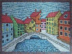 Image result for pointillism art