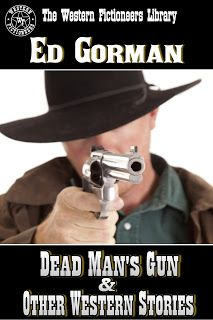 Though he's better known for his crime, mystery, and horror fiction, Ed Gorman is no slouch at writing westerns, either. Gorman's spare style and uncomplicated prose make it easy to imagine the author as a storyteller in the oral tradition, forced to put pen to paper during an attack of laryngitis. Perhaps nowhere is that better expressed than in this anthology. The collection of nine short tales provides eloquent evidence of the author's exceptional range in storytelling.