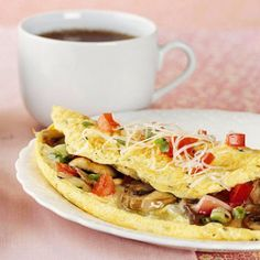 Breakfast Recipes with Eggs | Egg Breakfast Recipes | Diabetic Living Online