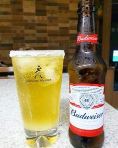 Que sua segunda seja linda como esse  cozumel.  Foto @ribeerao   #bebidaliberada #cozumel #cerveja #cervejagelada #drink #drinks #bartender