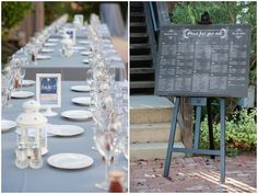Rustic Elegance; A Laid-Back California Wedding with a Few Geeky Twists - Bridal Musings Wedding Blog