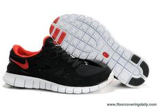 timeless design c64d7 39101 Discount Mens Nike Free Runs 2 Black Red Shoes for cheap, wholesale Nike  Free Shoes, discount Nike Free Shoes, Womens Nike Free Shoes, sale Nike Free  new ...