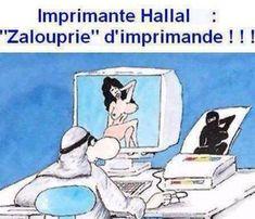Humour Et toc !