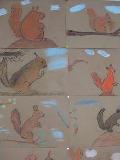 kuvis orava - Google Search