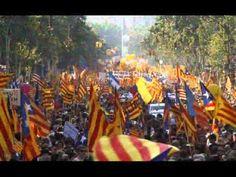 Free Basque country & Free Catalonia!Avanti ragazzi!