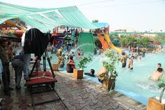 Just Chill Waterpark: Endless Summer Fun At Just Chill Water Park