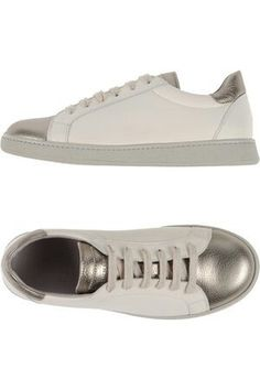 490a164be Brunello Cucinelli Women Sneakers on YOOX. The best online selection of  Sneakers Brunello Cucinelli. YOOX exclusive items of Italian and  international ...