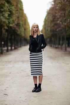 Carolines mode - stockholms streetstyle