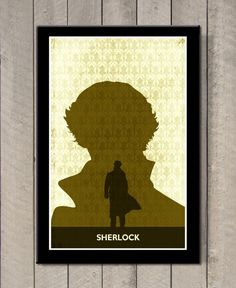 Sherlock Wallpaper - 5 Awesome Sherlock Posters - WatchingFireflies