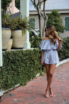 newest c07e6 8fe0a Your summer fashion go to look Sexy Outfits, Cute