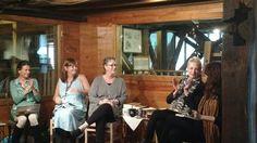 Gloria Steinem speaks in Milford | Milford PA | Local News