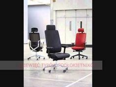 MONICO -  fotele biurowe