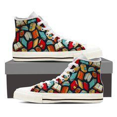 Book Lovers Shoe