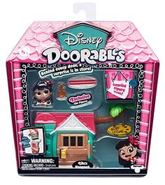 NEW CUTE SPARKLING LIMITED EDITION BABY BOO DOORABLE