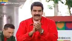 """VIDEO: Una más de Maduro, lanzó su propia versión de """"Despacito"""" y generó polémica: Daddy Yankee y Luis Fonsi opinaron furiosos sobre el…"""
