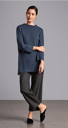 Our Favorite September Looks & Styles for Women | EILEEN FISHER | EILEEN FISHER