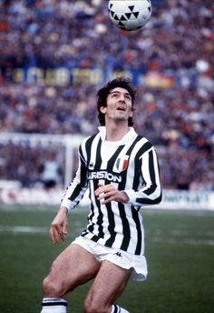Paolo Rossi - Italy.