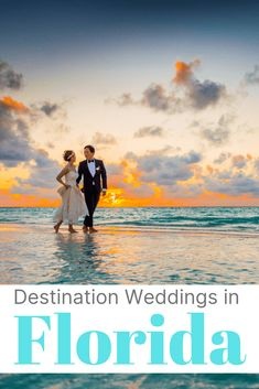The Best Places for Destination Weddings in Florida Destin Florida Wedding, Destin Beach, Florida Beaches, Beach Wedding Locations, Destination Weddings, Disney Weddings, Intimate Weddings, Barn Weddings, Wedding Places