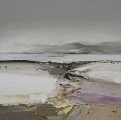 Chris Bushe A Winter's Morning, Silent and Still
