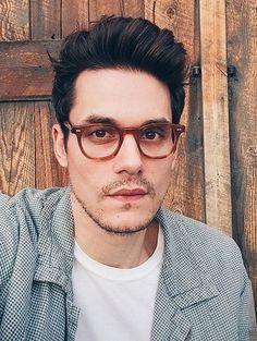 100 homens mais bonitos do mundo em 2014 - John Mayer