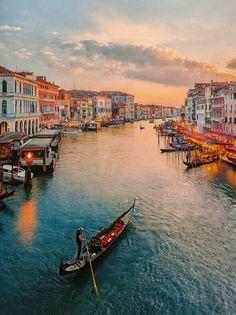 Dal web. Venezia