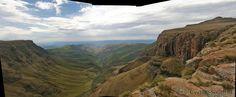 Sani Pass - South Africa