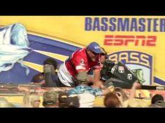 Randall Tharp wins Bassmaster Elite Tournament: Dustin Hodges Reports