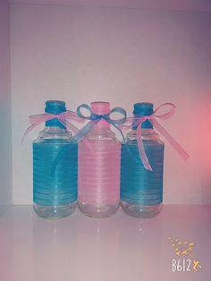 #şişesüsleme #bottle 😍😄