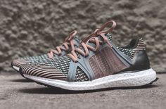 Stella McCartney x adidas Put A New Spin On The Ultra Boost