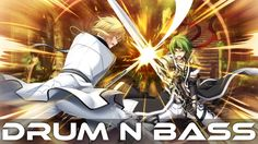 ♪ ♬ ヾ(´︶`) drum n bass! like n share if you enjoy~ https://www.facebook.com/JyoEsDaza Subscribe: https://www.youtube.com/user/JEDDailyEDM  #anime #anime_online #manga #manga_online #game #visual_novel #eroge #girl #love #romance #shoujo #edm #action #shounen #weapon #sword #dnb #drum_and_bass #drumstep #dubstep