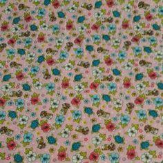 #flores #pacthwork #100%algodon